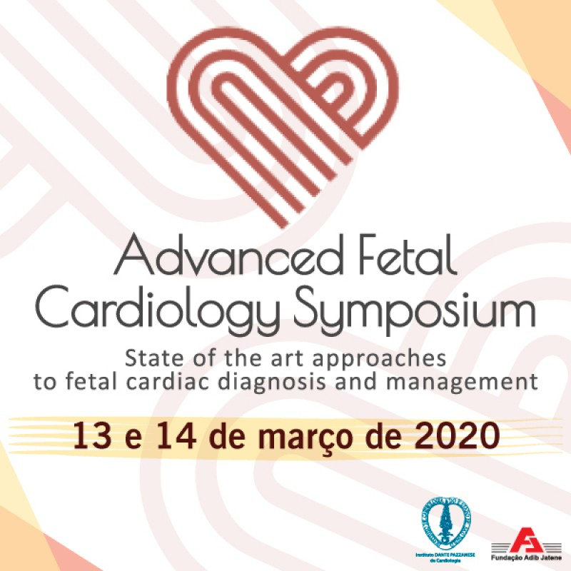 Curso de Ecocardiografia Fetal - MODALIDADE AVANÇADA
